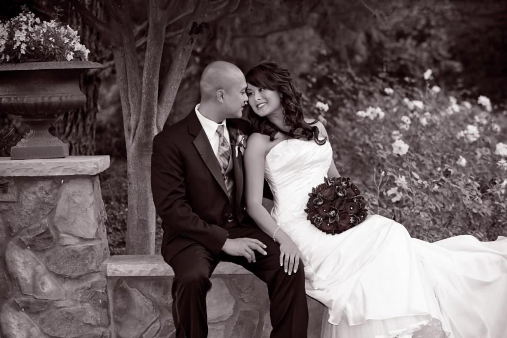 Joanalyn & Emerson – Pala Mesa Resort | Weddings By ...